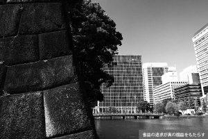 第39回 研究開発政策の劣化に棹さす長谷川閑史の存在