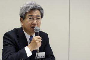 第2回「日本の医療と医薬品等の未来を考える会」を開催