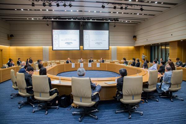 第3回「日本の医療と医薬品等の未来を考える会」を開催