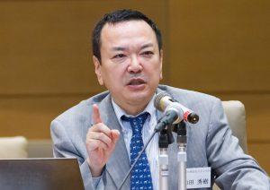 国際医療福祉大学大学院教授・和田秀樹こころと体のクリニック院長