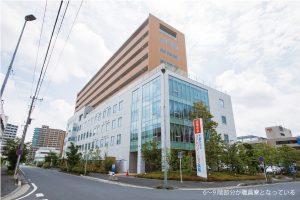 千葉みなとリハビリテーション病院(千葉県千葉市)
