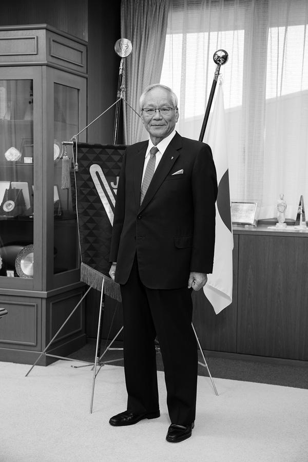 横倉義武 日本医師会会長
