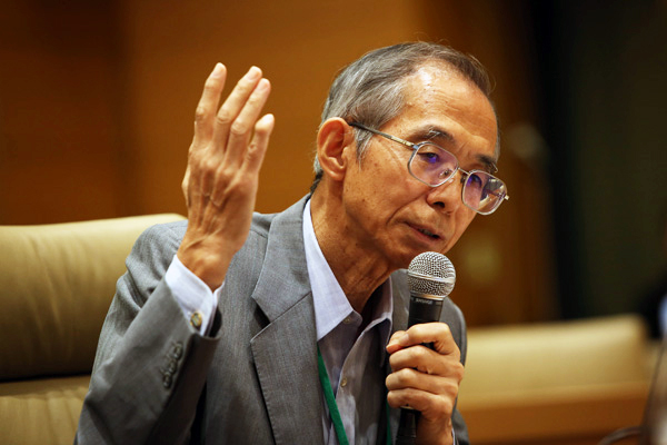 第6回「日本の医療と医薬品等の未来を考える会」を開催