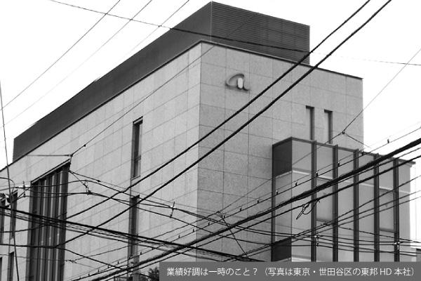 東邦ホールディングス