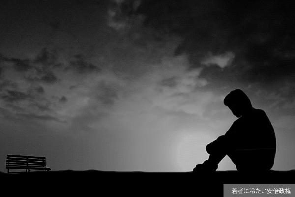 日本経済を確実に沈める「若者の貧困」