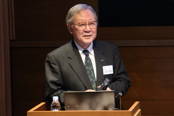 第8回「日本の医療と医薬品等の未来を考える会」を開催