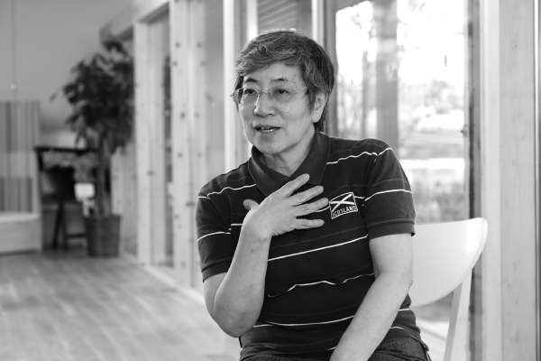 がん患者の自立をサポートするため 予約・料金不要の「マギーズ東京」設立
