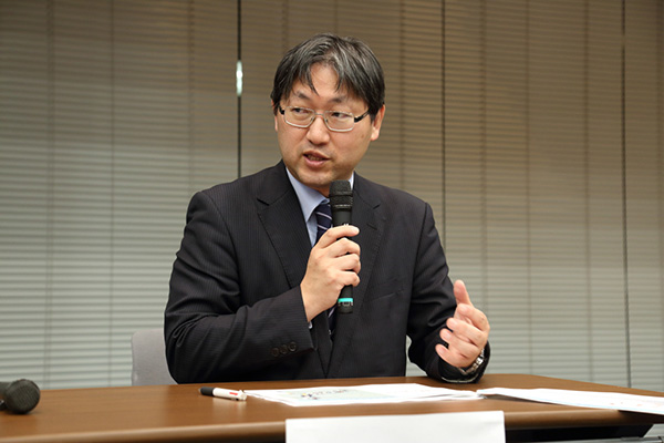 第11回 「日本の医療と医薬品等の未来を考える会」を開催