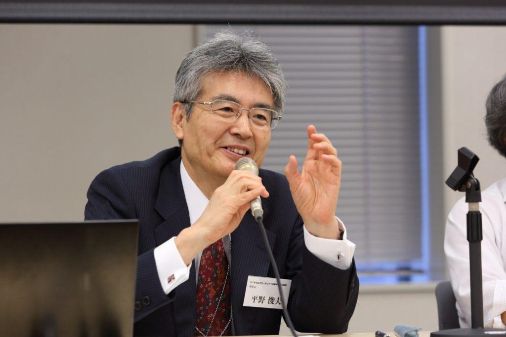 第14回「日本の医療と医薬品等の未来を考える会」を開催。