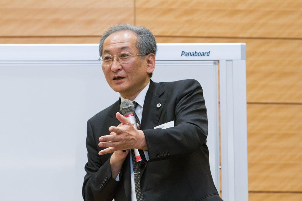 第15回「日本の医療と医薬品等の未来を考える会」開催リポート