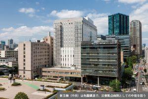 千葉徳洲会病院(千葉県船橋市)