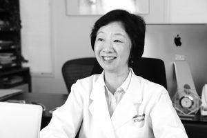乳がん専門医が乳がんを発症