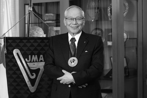 世界の保健医療分野でリーダーシップを ~日本の医療が経験してきたことを世界で活かす~