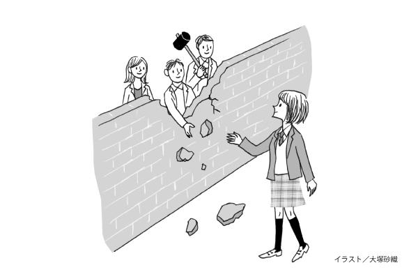 女性を離職させない医療現場の構築