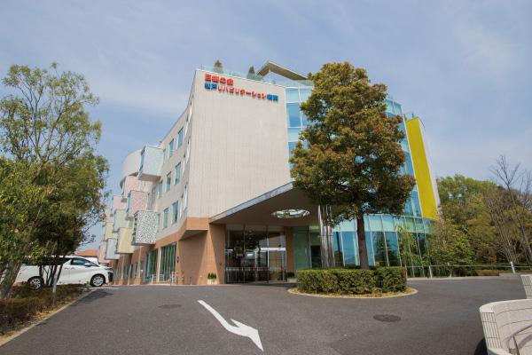 松戸リハビリテーション病院(千葉県松戸市)