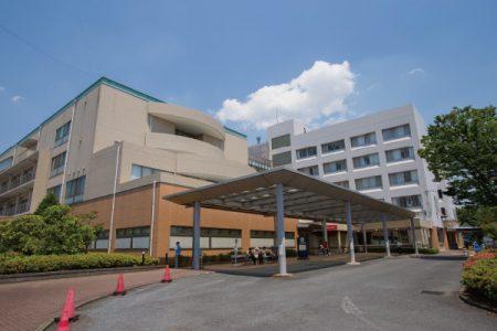 海老名総合病院(神奈川県海老名市)