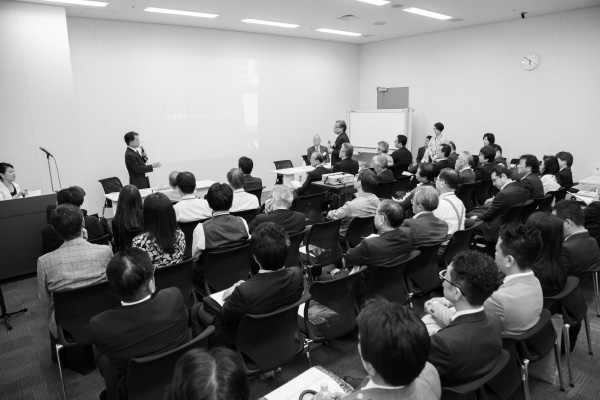 第35回「日本の医療と医薬品等の未来を考える会」 リポート