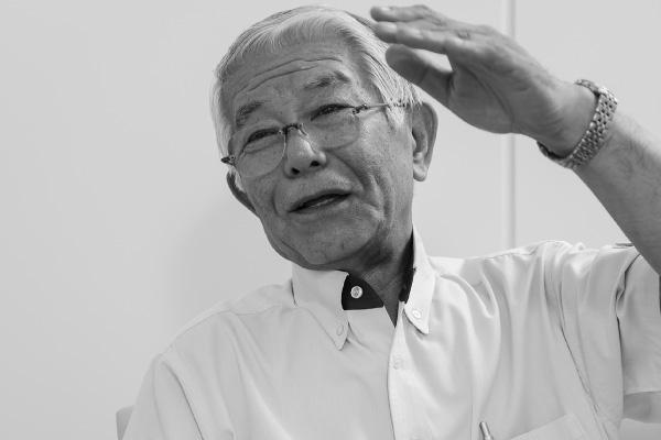 日本の「リハビリ医療」の一歩前を歩む