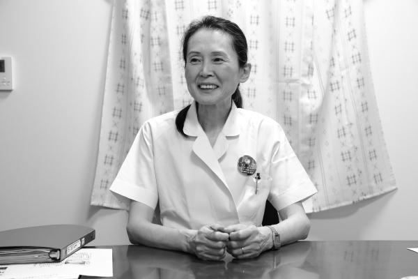 第99回 てんかん医療に特化し「妊娠・出産と就労」を支援