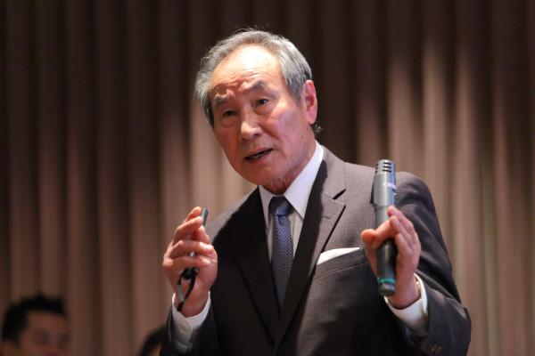 第9回「日本の医療と医薬品等の未来を考える会」開催リポート