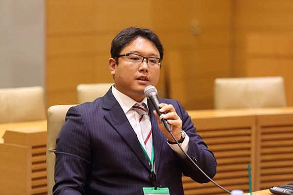 第18回「日本の医療と医薬品等の未来を考える会」 リポート