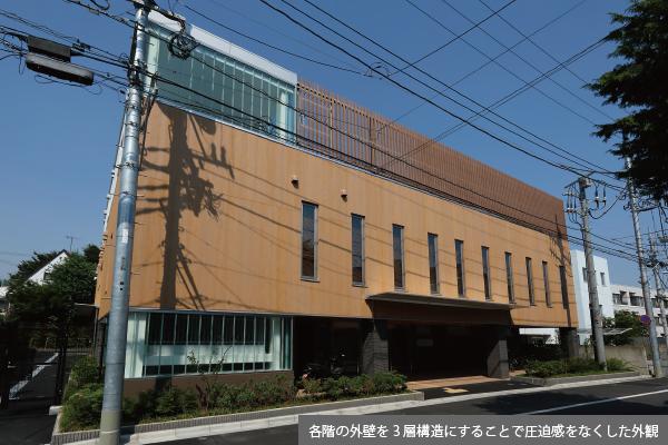 河北透析クリニック(東京都杉並区)