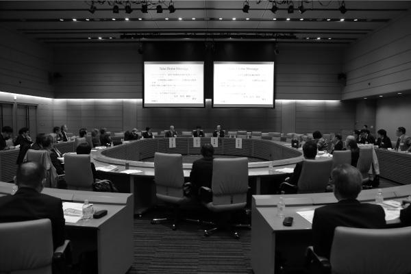 第33回「日本の医療と医薬品等の未来を考える会」 リポート