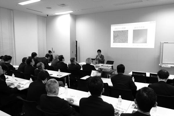 第34回「日本の医療と医薬品等の未来を考える会」 リポート