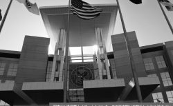 Orlando VA (Veterans Affairs) Medical Center at Lake Nona