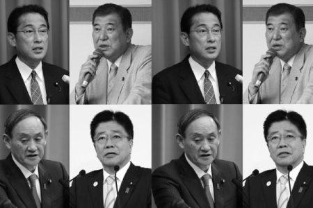 第133回 「閣僚ドミノ倒し」と「菅バッシング」の正体