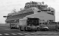 日本がババ引いた豪華クルーズ船「コロナ狂騒曲」