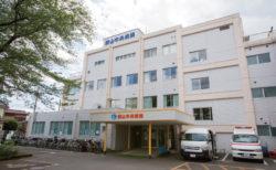 巨樹の会 狭山中央病院(埼玉県狭山市)