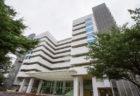 自衛隊中央病院(東京都世田谷区)