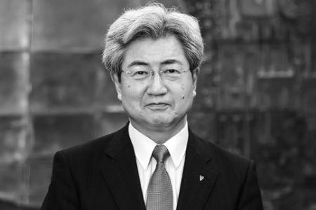 中川俊男 集中出版