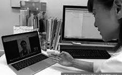 集中出版 オンライン診療