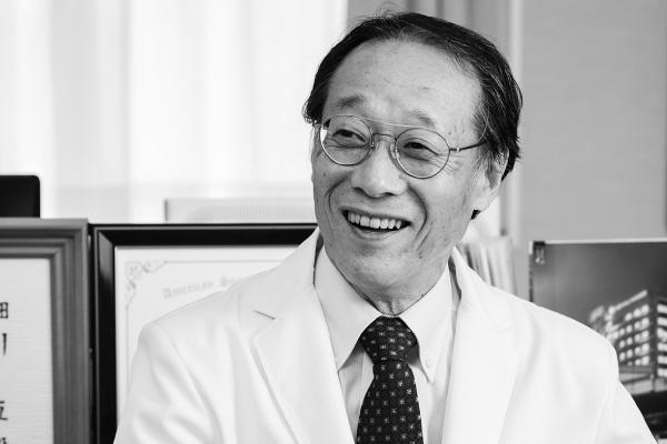 「日本に細川あり」世界が認めた形成外科医