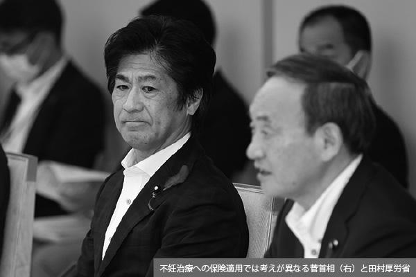 「明確な像」を結んでいない菅首相の社会保障政策