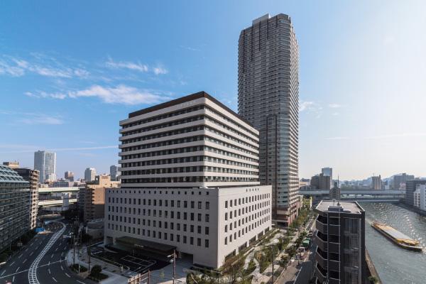 日本生命病院(大阪府大阪市)