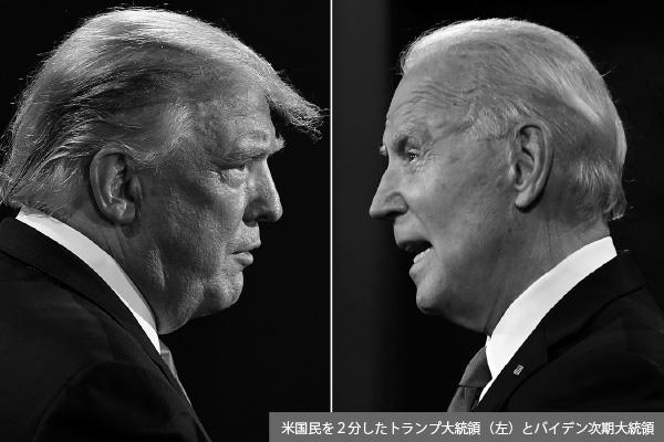 第145回 大統領選の混乱とダイナミズムの民主主義
