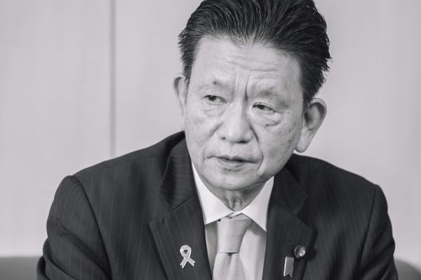 政府の側から「日本の諸問題」に取り組む ~拉致問題、少子化対策、地方創生、健康医療戦略等~