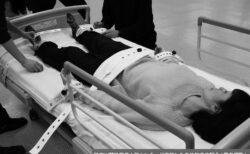 第3回「精神医療ダークサイド」最新情報 1万人で高止まりの身体拘束