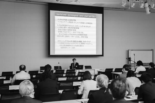 第50回「日本の医療の未来を考える会」 リポート 新型コロナ対応に当たる医療従事者の 「メンタルヘルス」を守るために