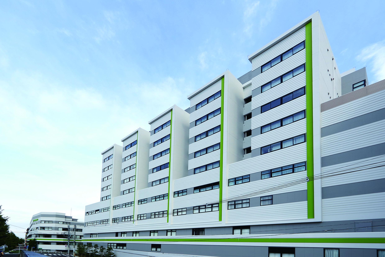 牧田総合病院(東京都大田区)